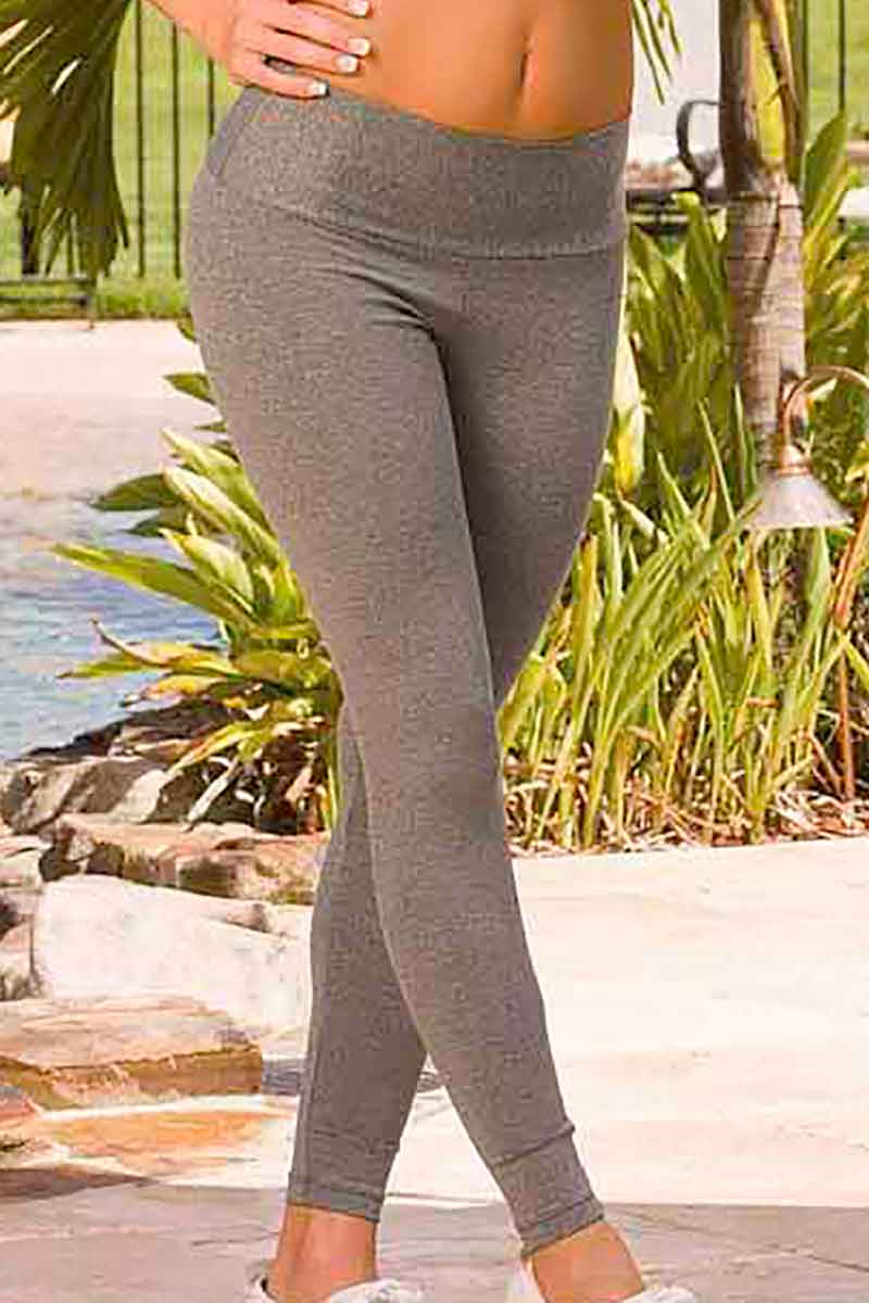 Alto Heather Perfect Legging