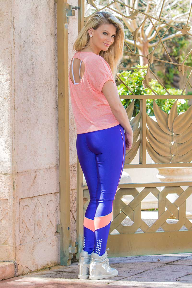 Alto High Energy Legging