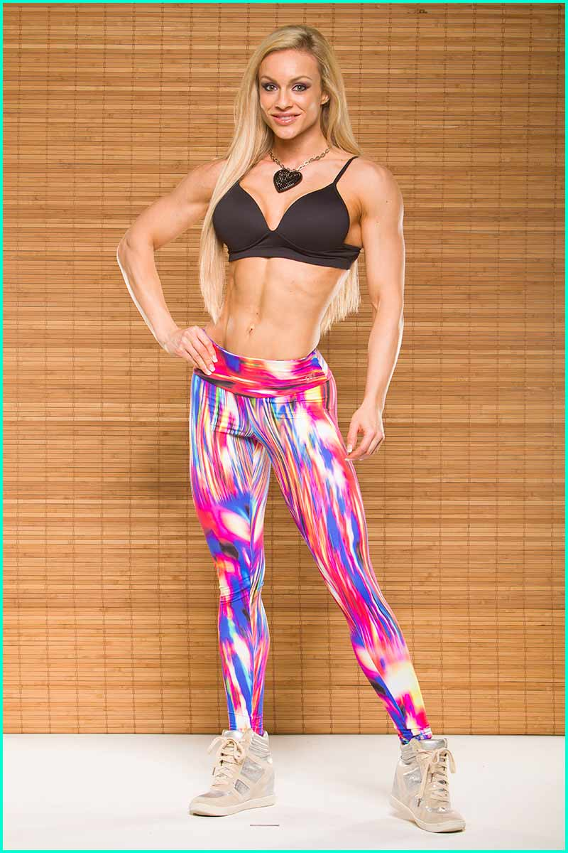Alto Hi Tech Legging