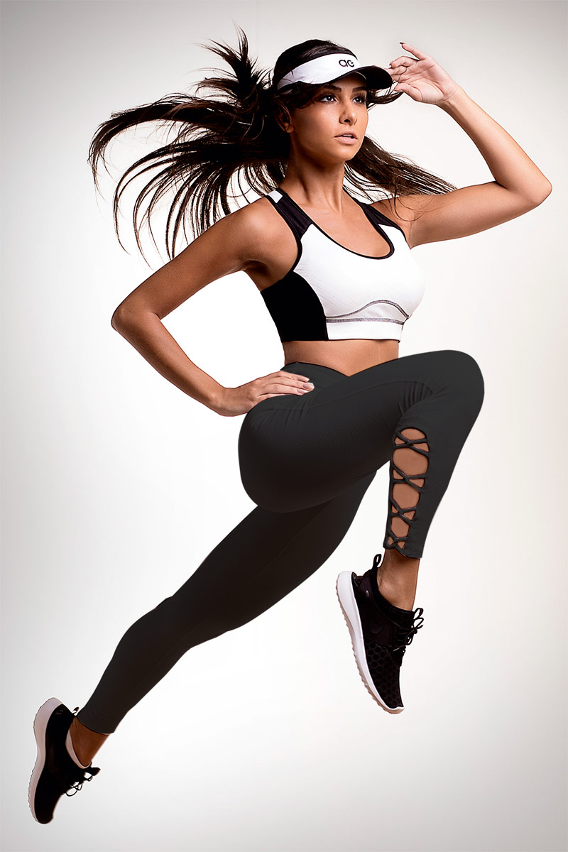 Alto Lattice Legging