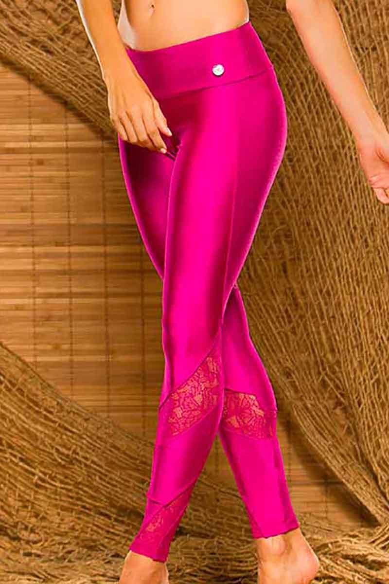 Alto Lexy Lace Legging