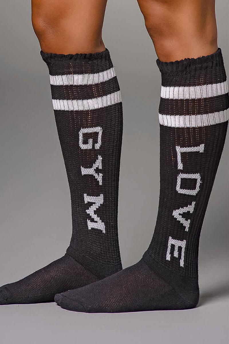 Alto LOVE Gym Socks