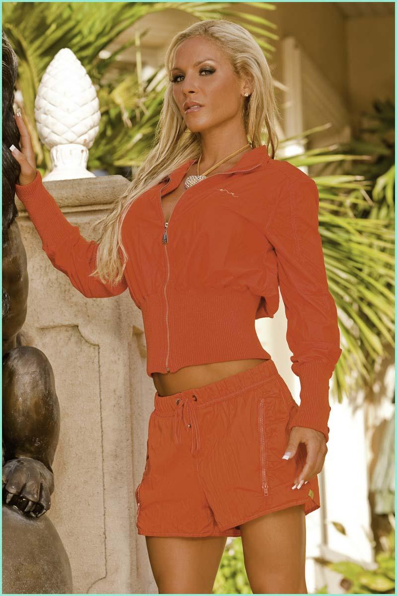 Morena Rosa Geona Shorts