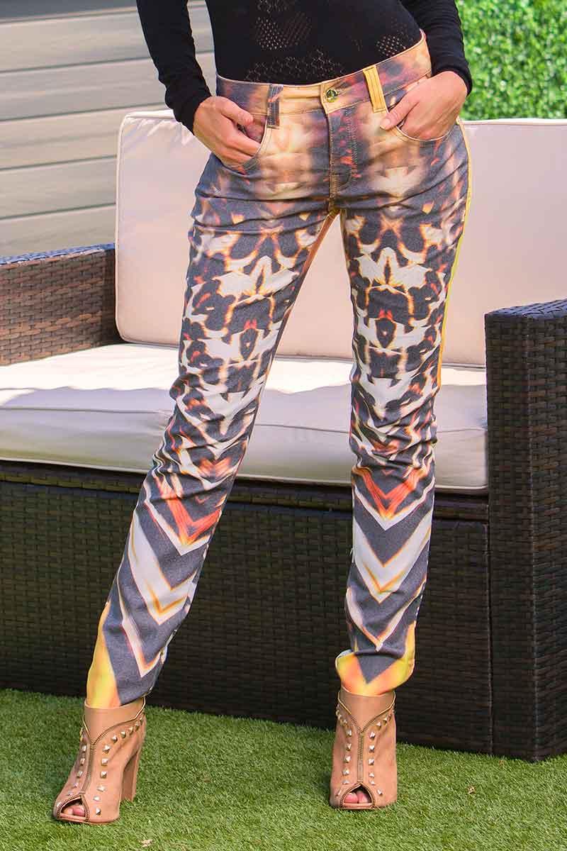 Moikana Prestige Jean