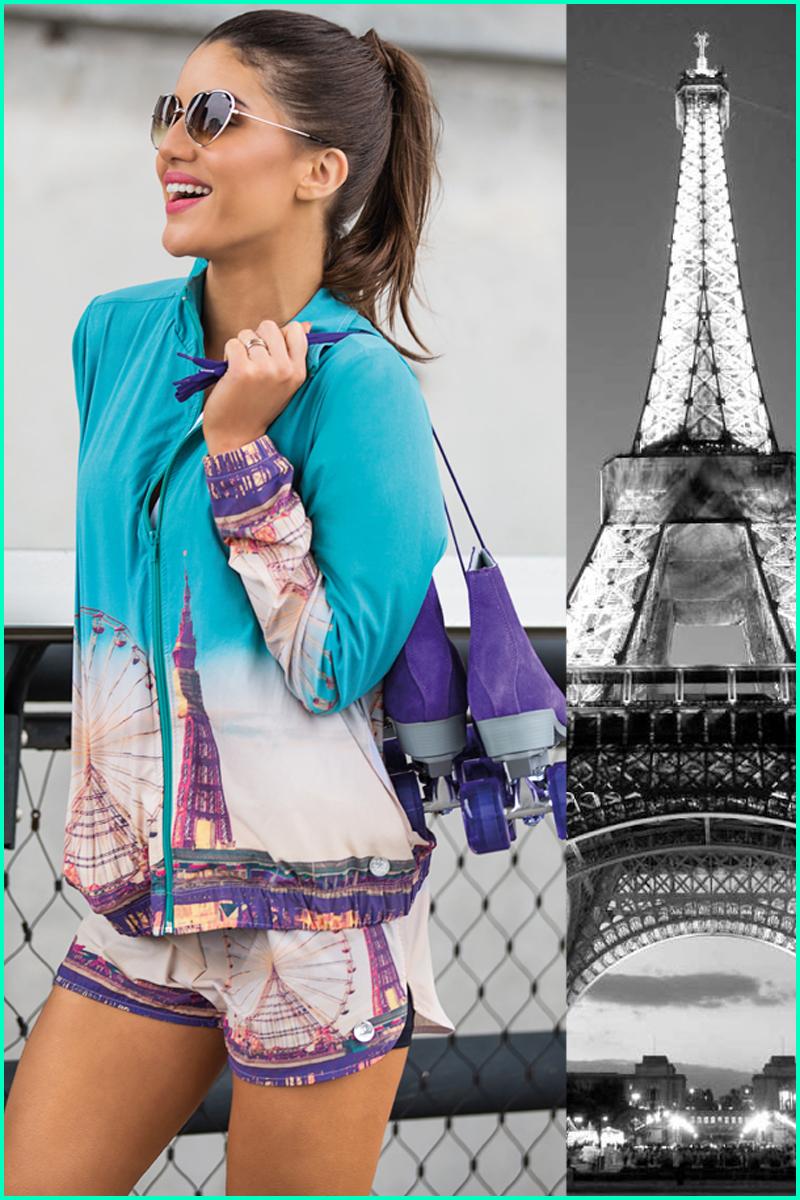 Alto Roue de Paris Shorts