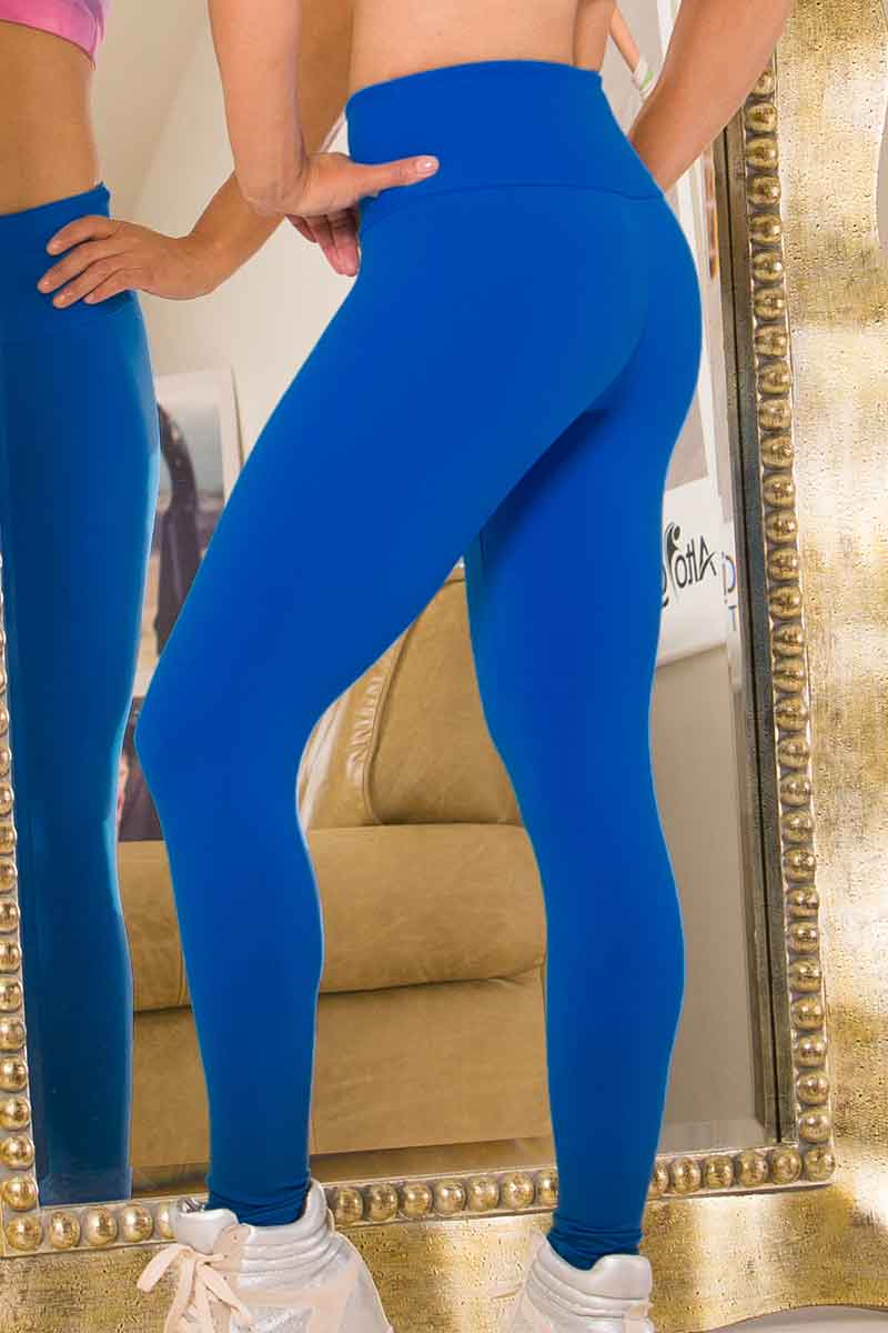 Alto Royal Perfect Legging