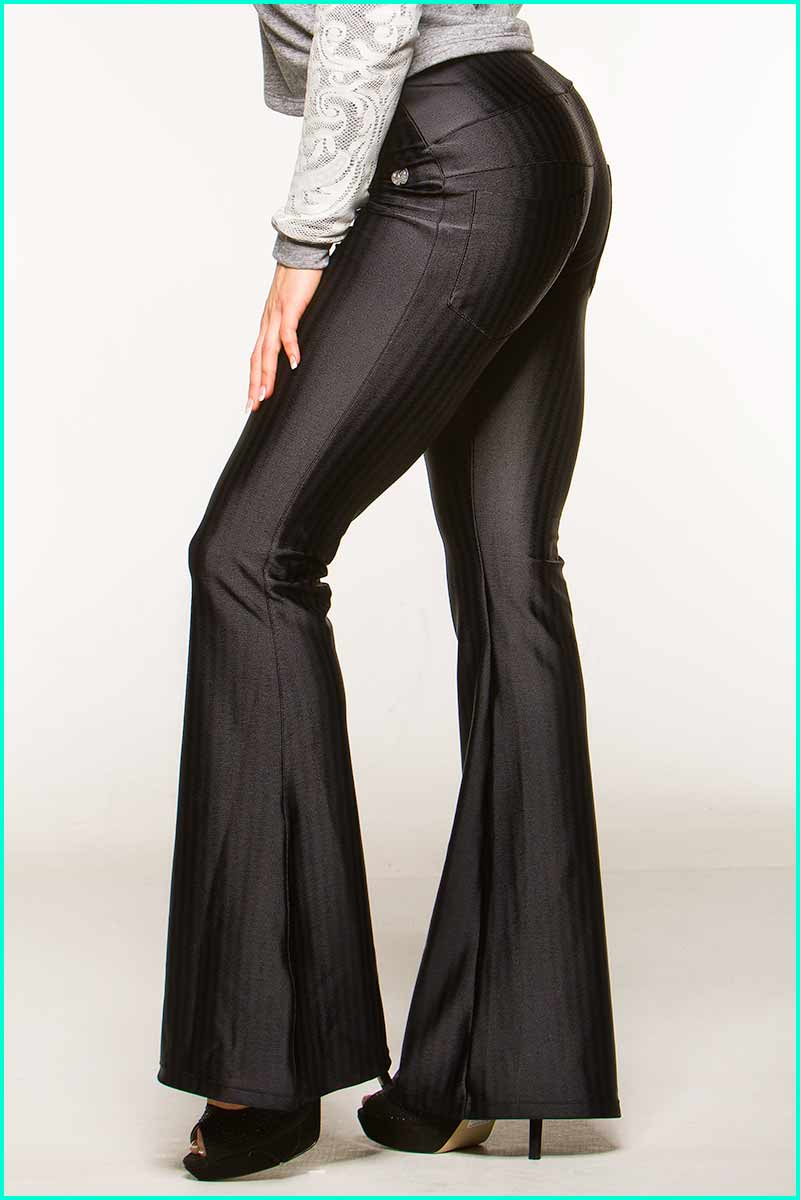 Alto Shadow Stripe Pant
