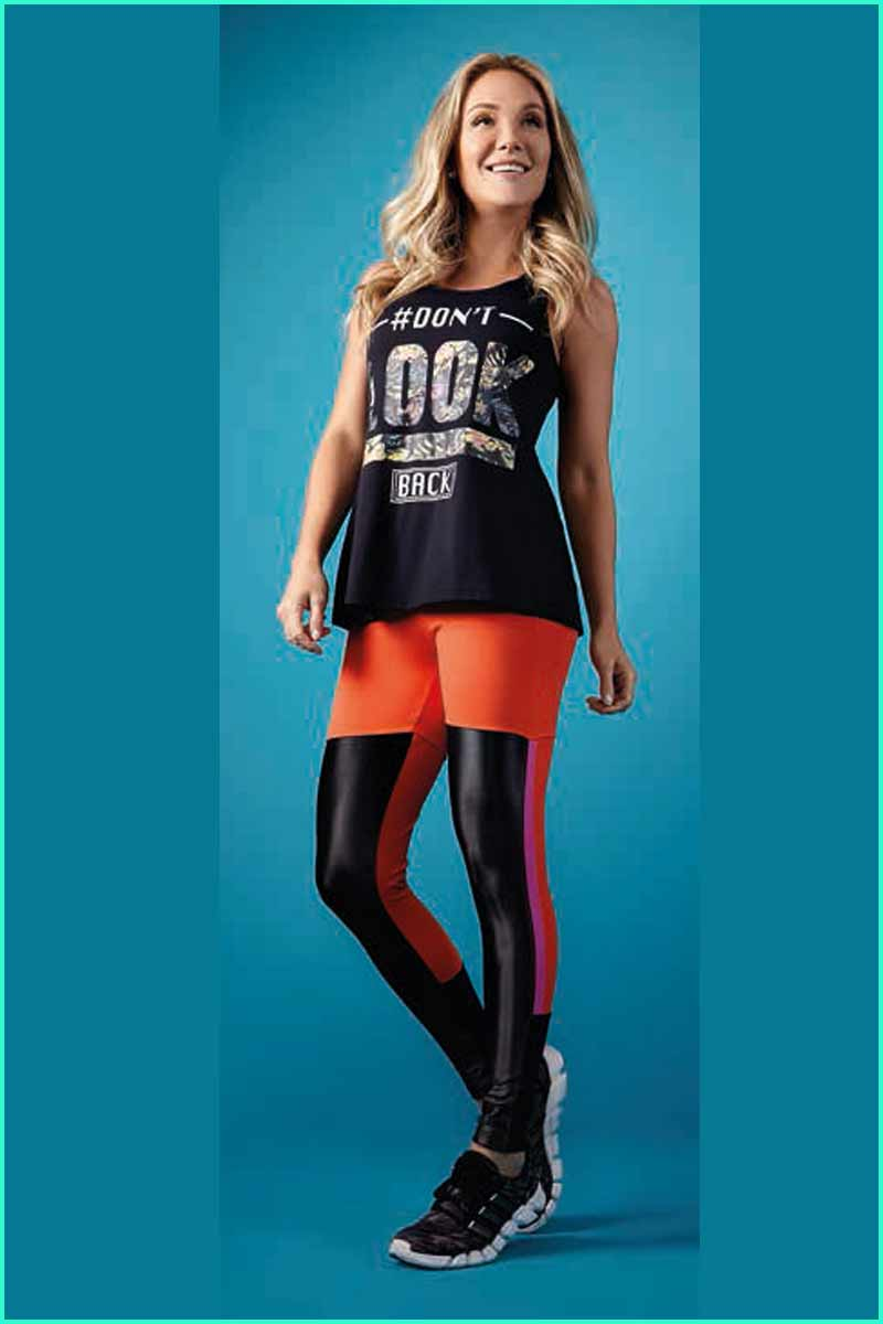 Alto Sleek Legging