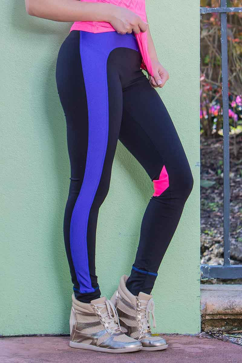Alto Speed Race Legging