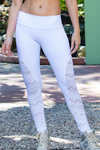 Alto Bliss Lace Legging