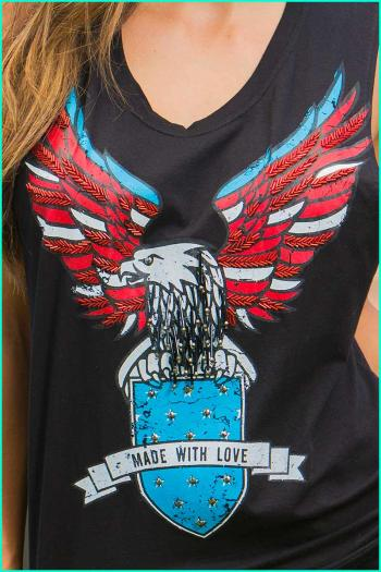 Alto Made With Love Tank