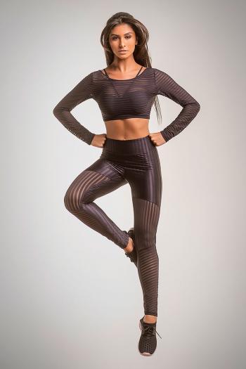 Ebony leggings