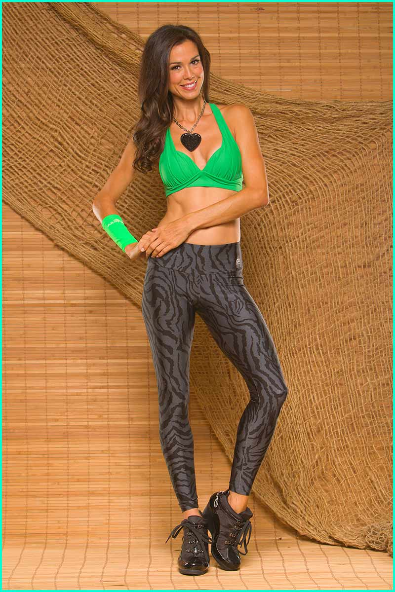 Alto Urban Tiger Legging