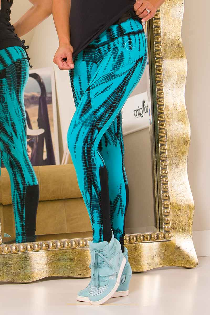 EQ Brazil Spirited Legging