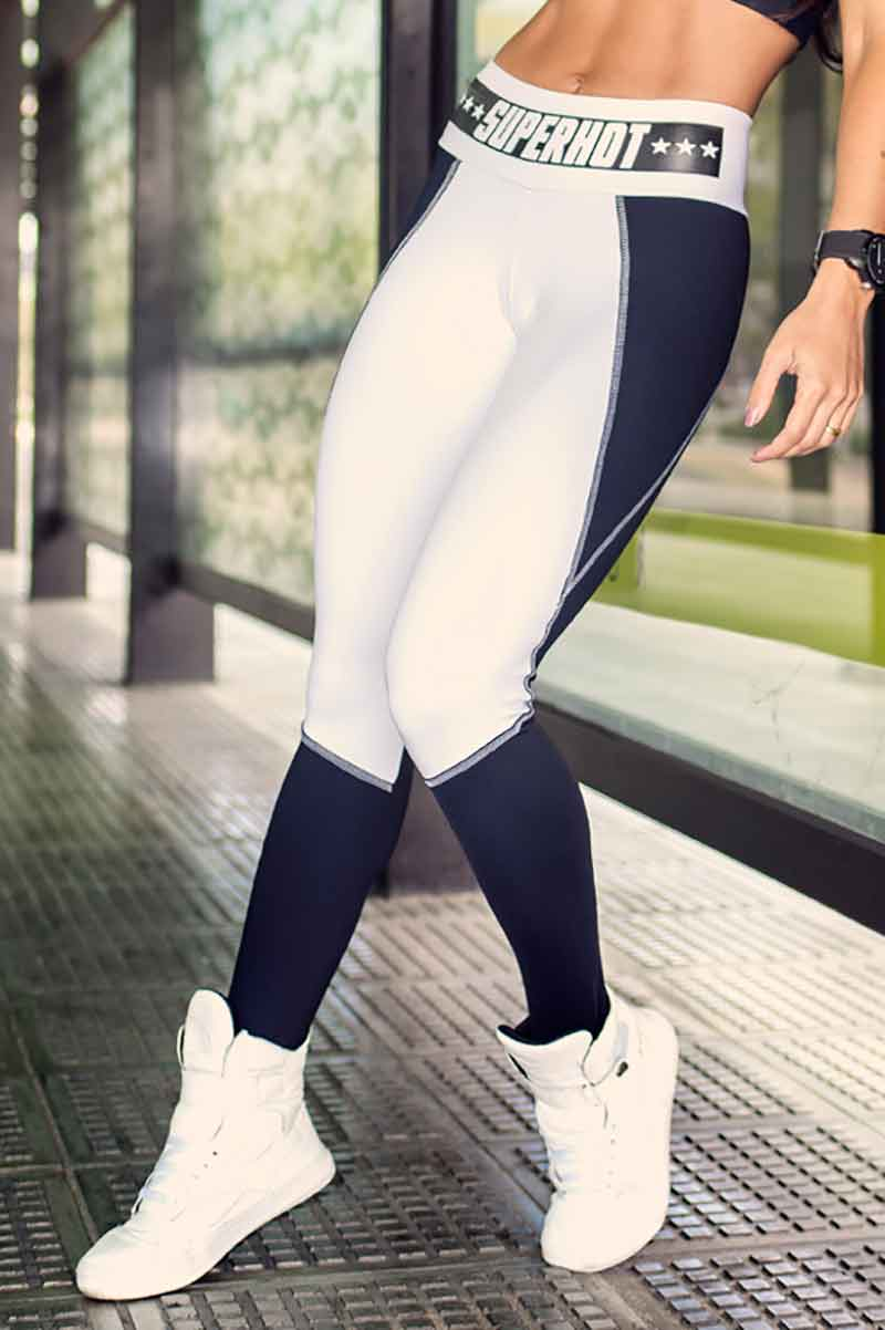 Super Hot Fit Fever Legging