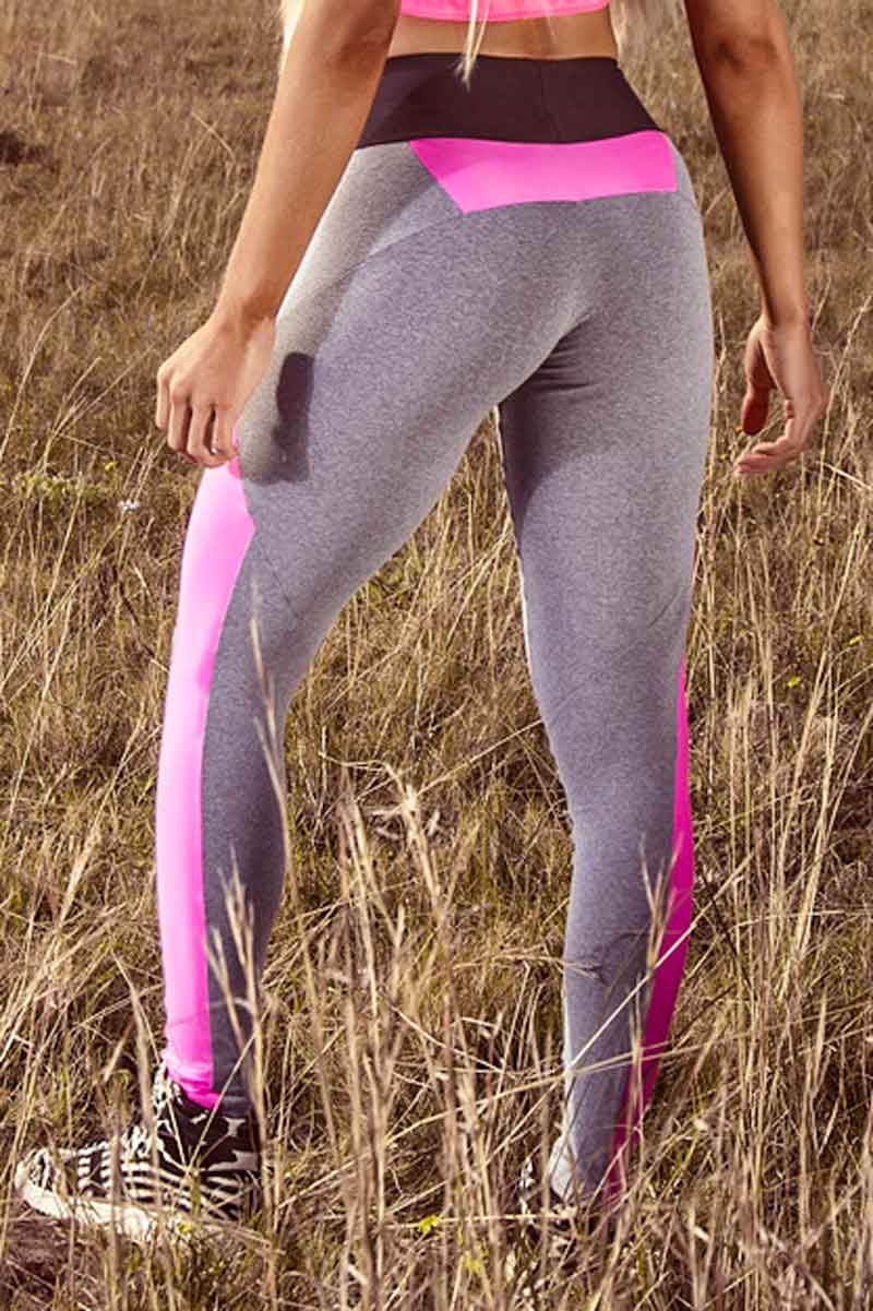Super Hot Kenya Legging