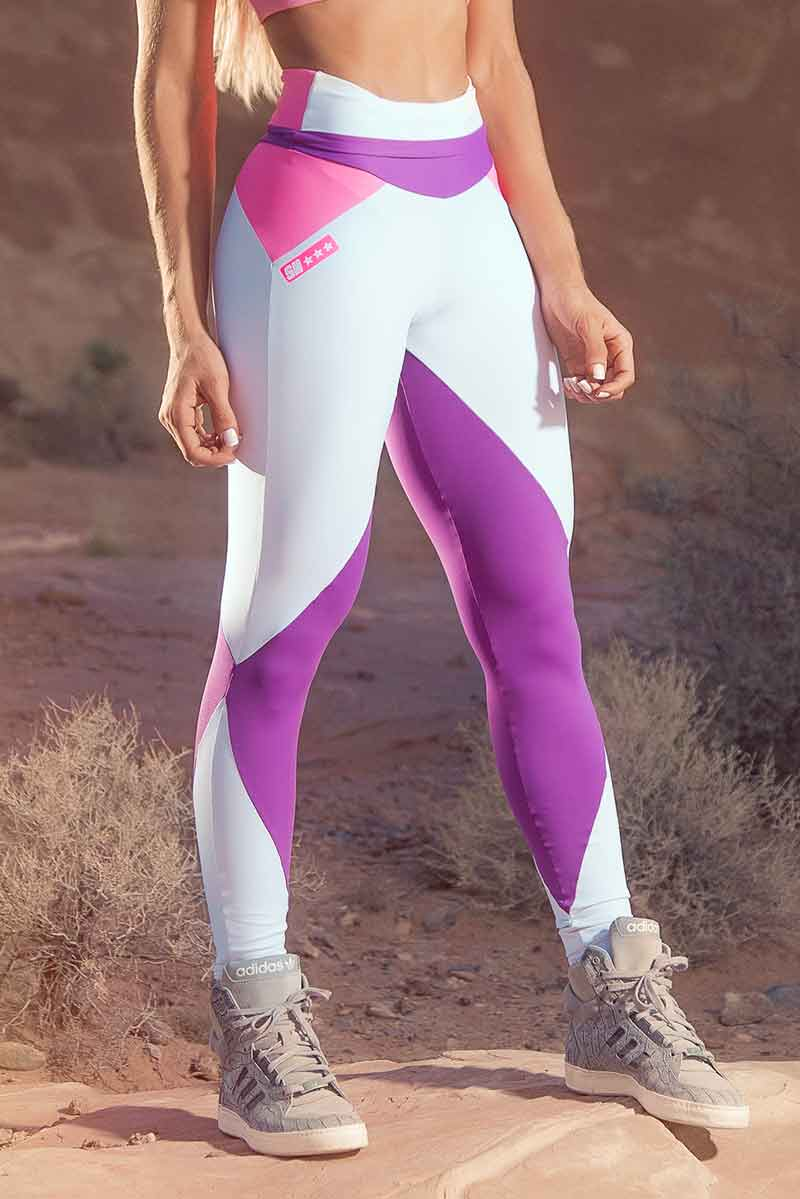 Super Hot No Rivals Legging