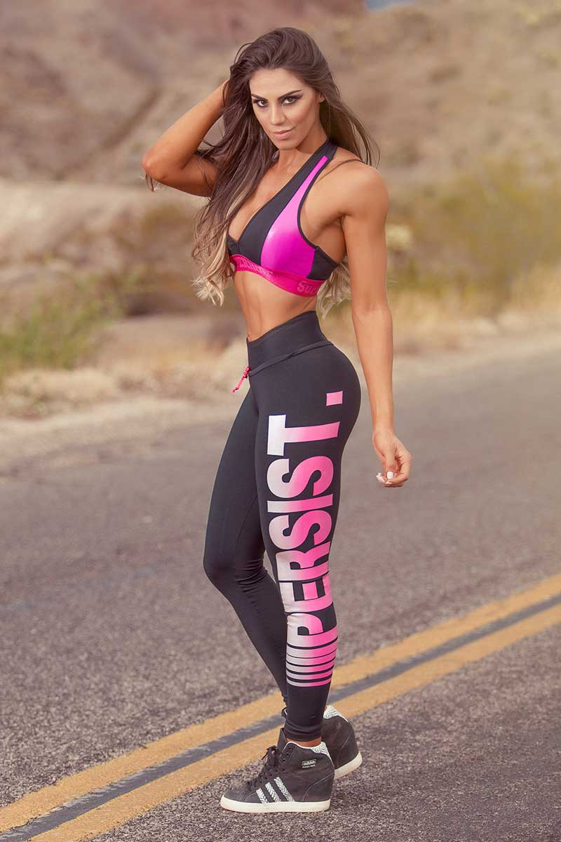 Super Hot Persist Legging