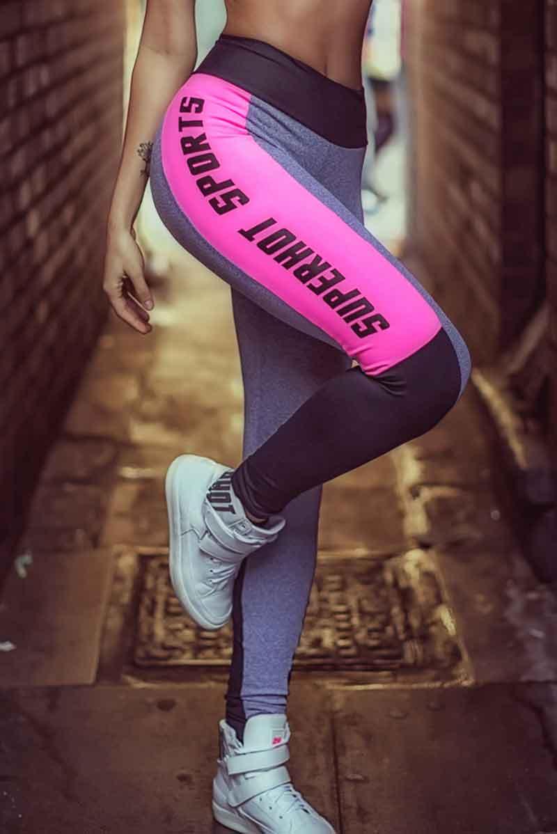 SuperHot Sports Legging