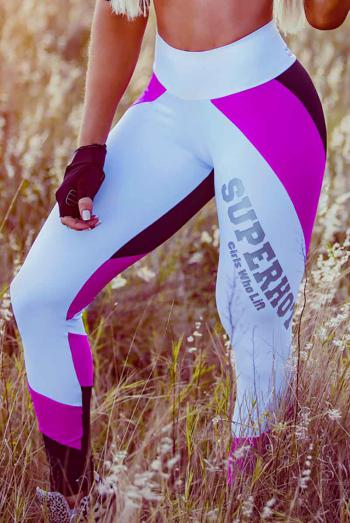 Super Hot Girls Who Lift Legging