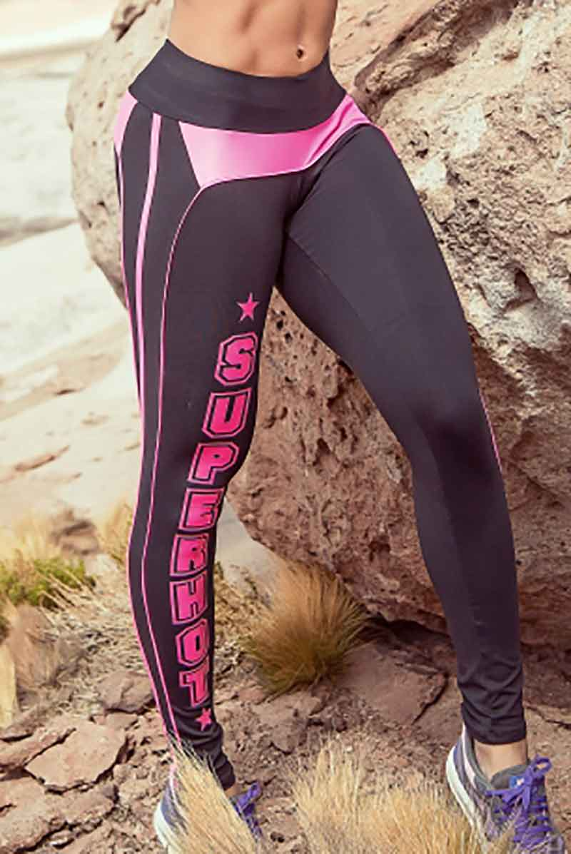 Super Hot Superstar Legging