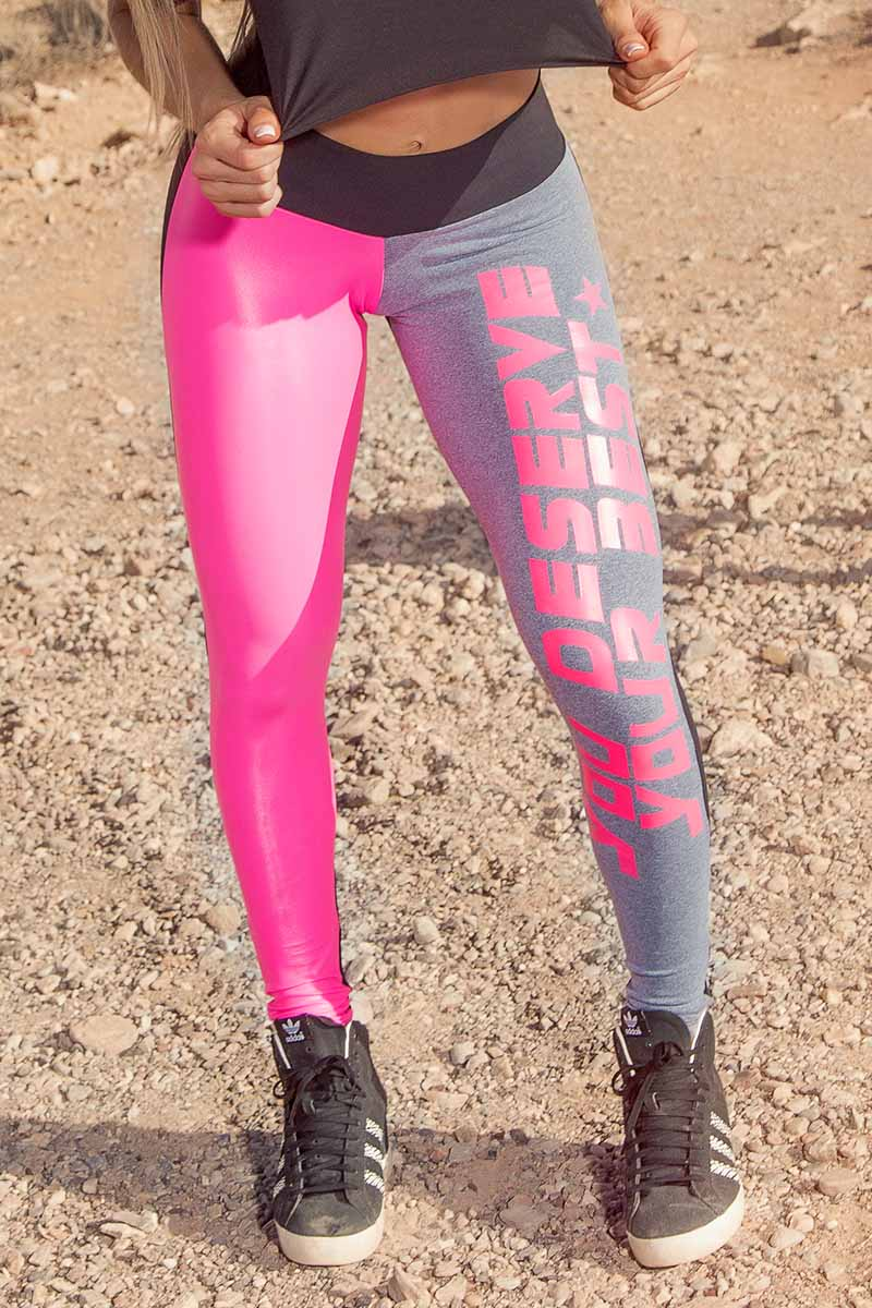 Super Hot Your Best Legging