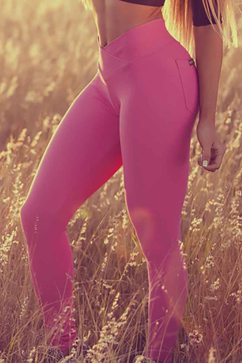 Super Hot Zambia Legging